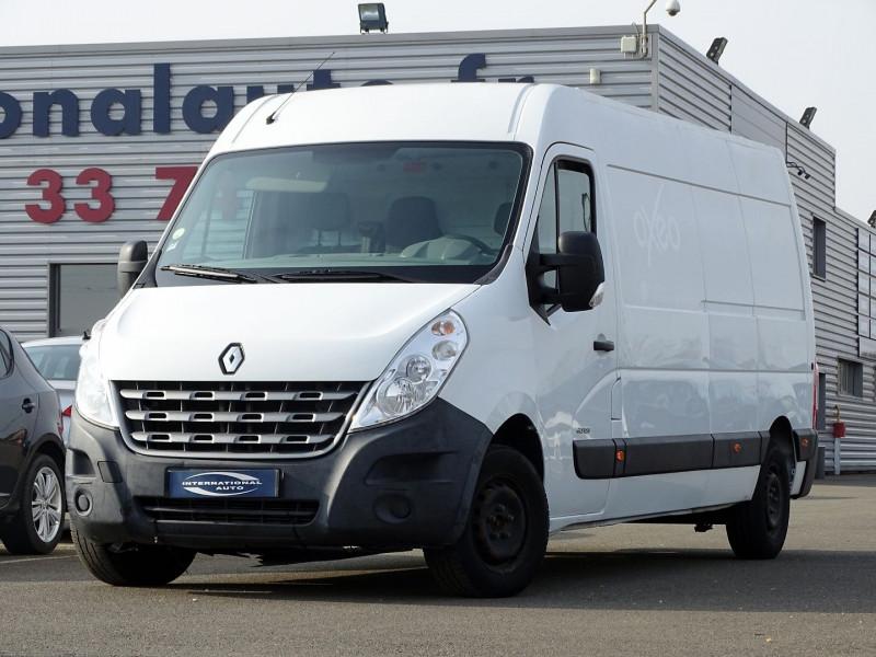 Photo 9 de l'offre de RENAULT TRUCKS MASTER FG 125.35 FG L3H2 à 11490€ chez International Auto Auneau