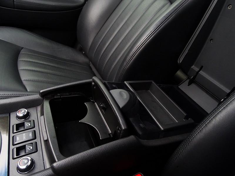 Photo 9 de l'offre de INFINITI EX 37 GT BA à 15990€ chez International Auto Auneau