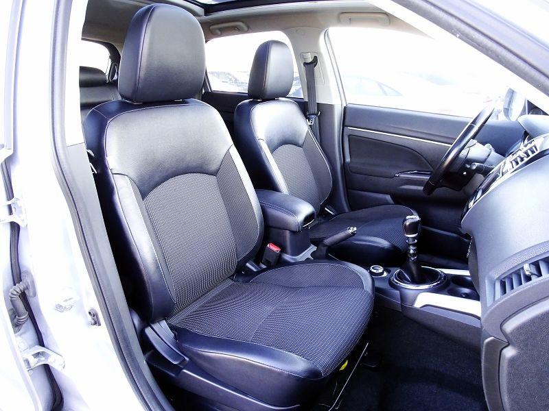 Photo 17 de l'offre de PEUGEOT 4008 1.8 HDI150 FAP STT 4WD à 12490€ chez International Auto Auneau