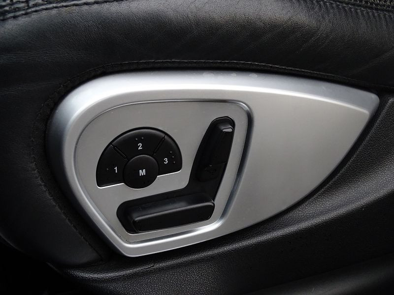 Photo 6 de l'offre de MERCEDES-BENZ CLASSE GL (X164) 500 PACK LUXE 7PL à 24990€ chez International Auto Auneau