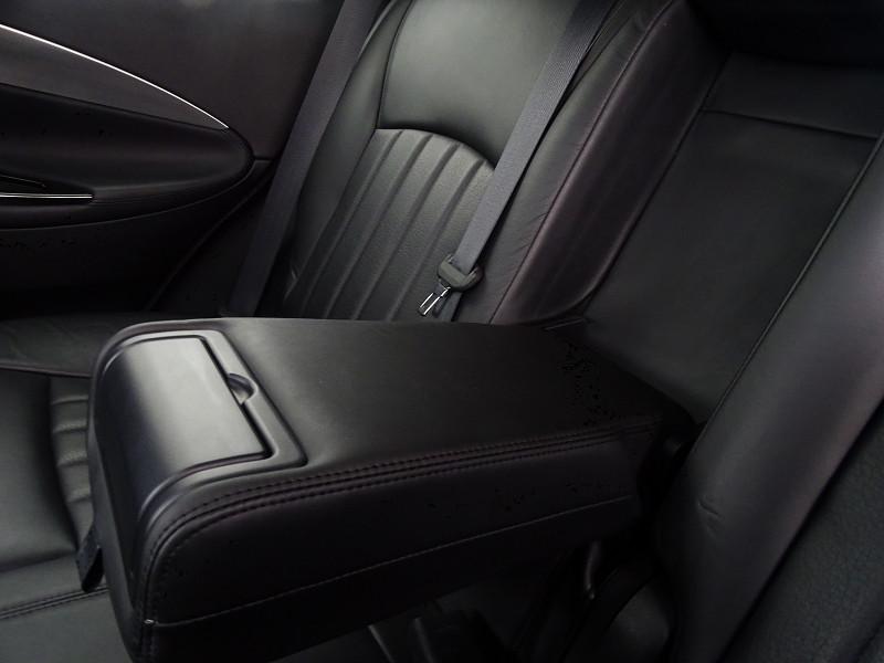 Photo 16 de l'offre de INFINITI EX 37 GT BA à 15990€ chez International Auto Auneau
