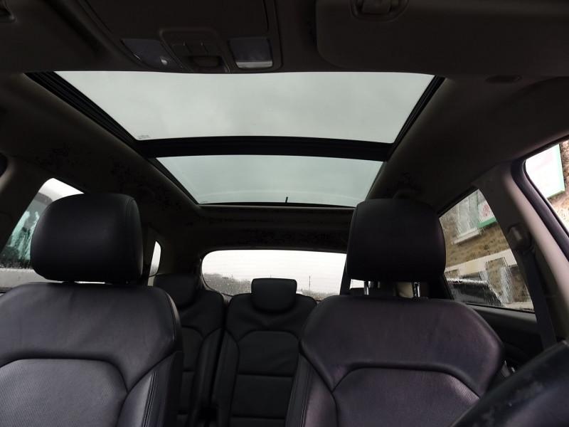 Photo 19 de l'offre de KIA CARENS 2.0 GDI 165  PREMIUM ISG 7 PLACES à 12890€ chez International Auto Auneau