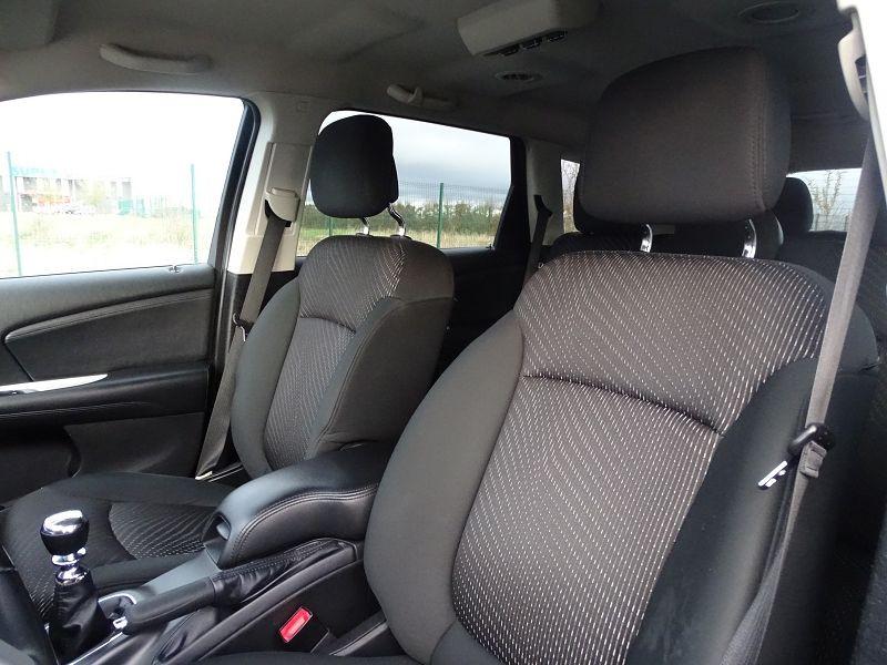 Photo 3 de l'offre de FIAT FREEMONT 2.0 MULTIJET 16V 140CH URBAN à 10790€ chez International Auto Auneau