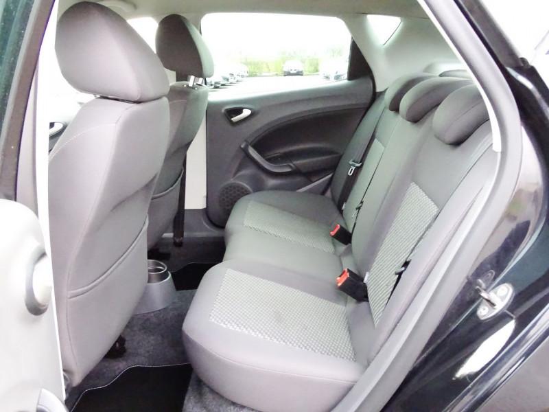 Photo 11 de l'offre de SEAT IBIZA 1.6 TDI90 FAP STYLE 5P à 6790€ chez International Auto Auneau