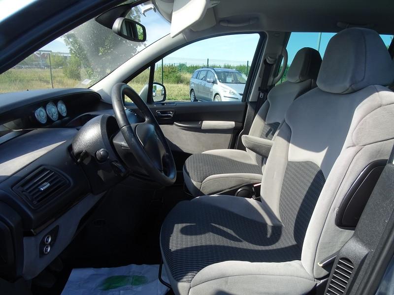 Photo 3 de l'offre de CITROEN C8 2.0 HDI138 AIRPLAY 7 PLACES à 6790€ chez International Auto Auneau