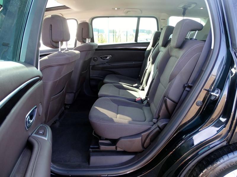 Photo 8 de l'offre de RENAULT ESPACE V 1.6 DCI 130CH ENERGY LIFE à 14690€ chez International Auto Auneau