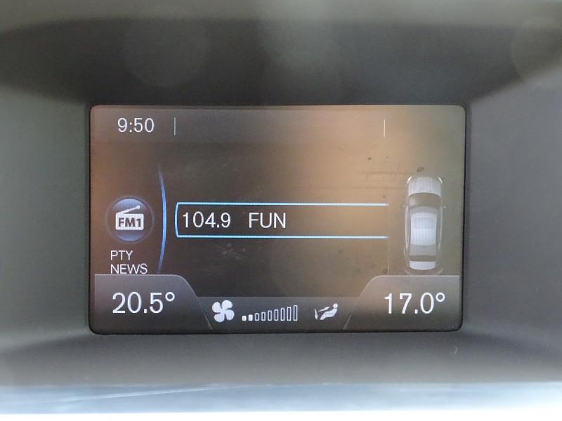 Photo 10 de l'offre de VOLVO S60 D2 115CH START&STOP MOMENTUM POWERSHIFT à 9690€ chez International Auto Auneau