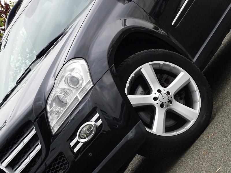Photo 2 de l'offre de MERCEDES-BENZ CLASSE GL (X164) 500 PACK LUXE 7PL à 24990€ chez International Auto Auneau