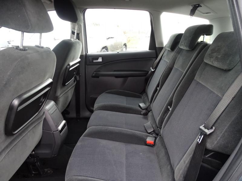 Photo 4 de l'offre de FORD C-MAX 1.8 125CH GHIA à 3990€ chez International Auto Auneau