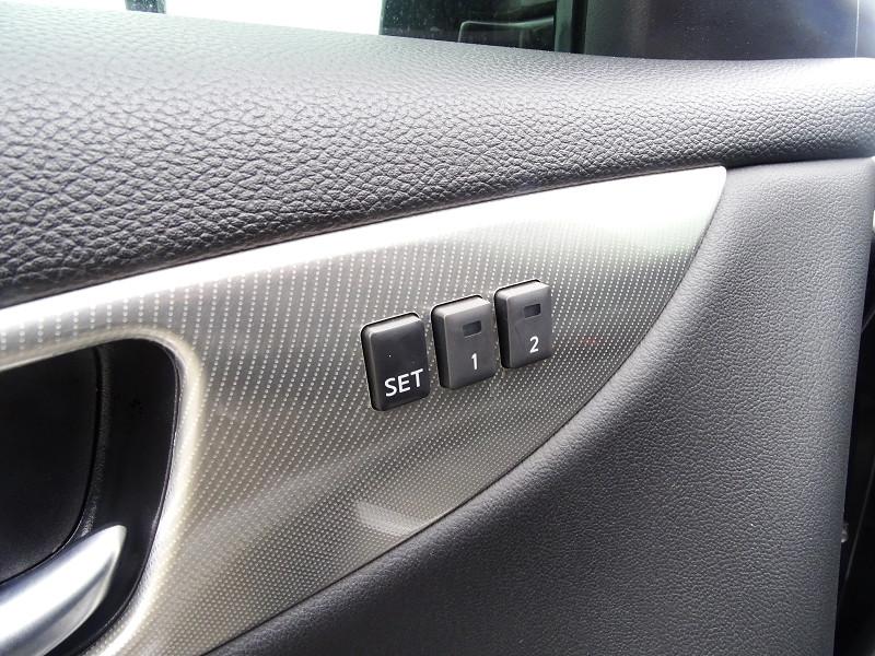 Photo 5 de l'offre de INFINITI EX 37 GT BA à 15990€ chez International Auto Auneau