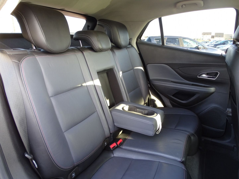 Photo 7 de l'offre de OPEL MOKKA 1.7 CDTI 130CH COSMO ECOFLEX START&STOP 4X4 à 11390€ chez International Auto Auneau