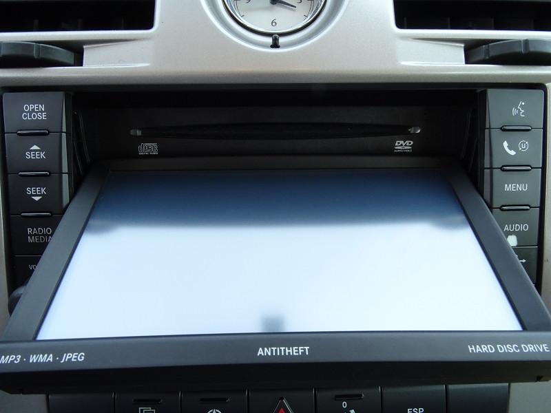 Photo 14 de l'offre de CHRYSLER SEBRING 2.0 CRD TOURING à 6790€ chez International Auto Auneau