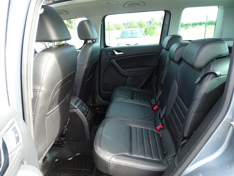 Photo 5 de l'offre de SKODA YETI 1.2 TSI EXPERIENCE DSG 4X2 à 10690€ chez International Auto Auneau
