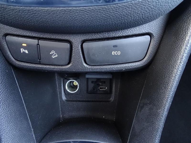 Photo 14 de l'offre de OPEL MOKKA 1.7 CDTI 130CH COSMO ECOFLEX START&STOP 4X4 à 11390€ chez International Auto Auneau