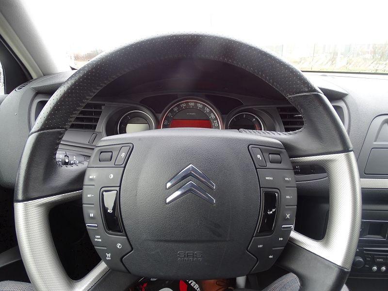 Photo 5 de l'offre de CITROEN C5 1.6 HDI110 DYNAMIQUE à 6990€ chez International Auto Auneau