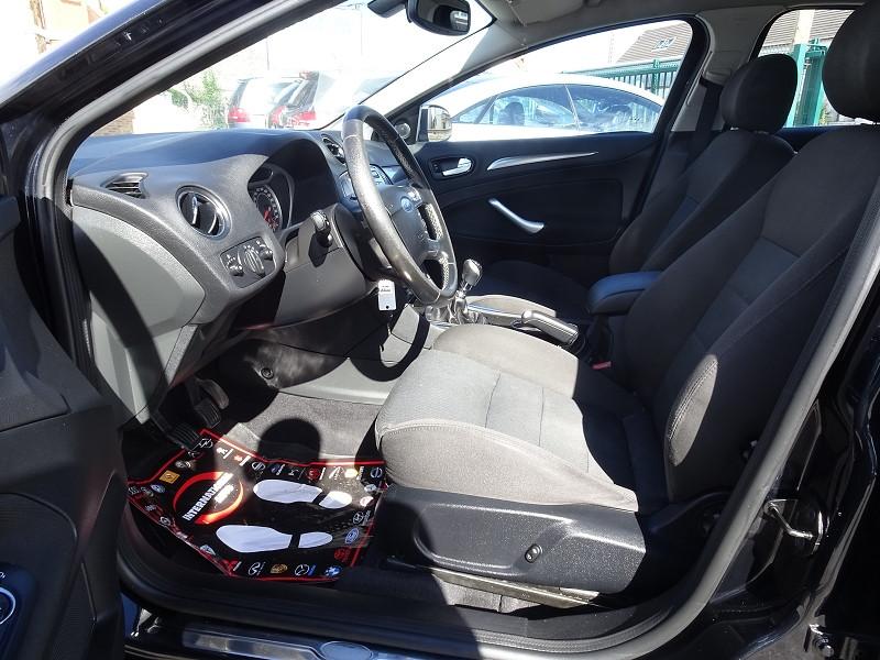 Photo 3 de l'offre de FORD MONDEO 1.8 TDCI 125CH TITANIUM 5P à 6790€ chez International Auto Auneau