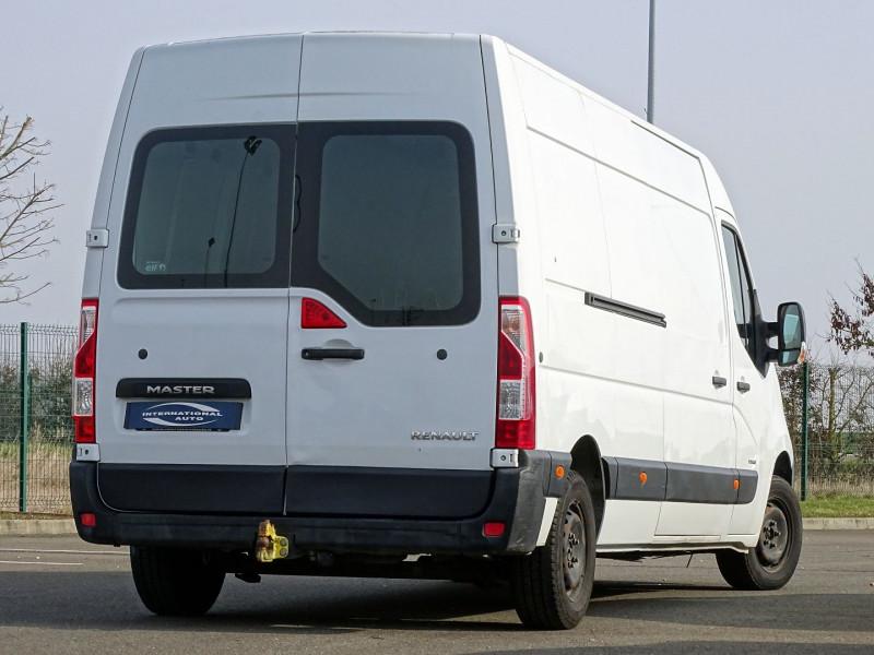 Photo 2 de l'offre de RENAULT TRUCKS MASTER FG 125.35 FG L3H2 à 11490€ chez International Auto Auneau