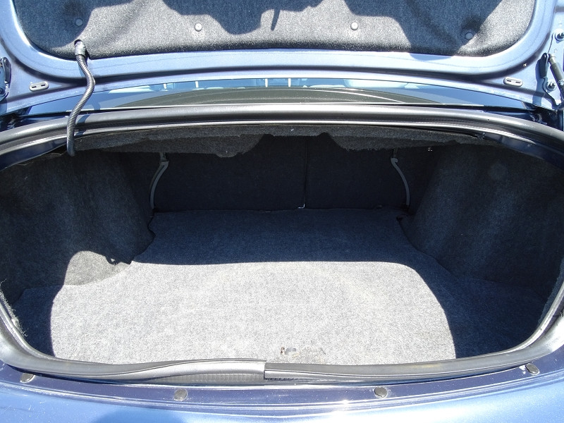 Photo 5 de l'offre de CHRYSLER SEBRING 2.0 CRD TOURING à 6790€ chez International Auto Auneau