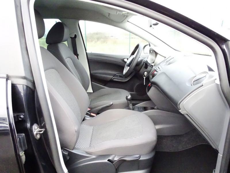 Photo 16 de l'offre de SEAT IBIZA 1.6 TDI90 FAP STYLE 5P à 6790€ chez International Auto Auneau