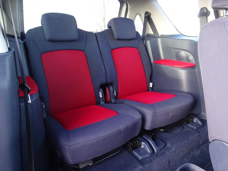 Photo 6 de l'offre de PEUGEOT 1007 1.4 HDI TRENDY à 4990€ chez International Auto Auneau