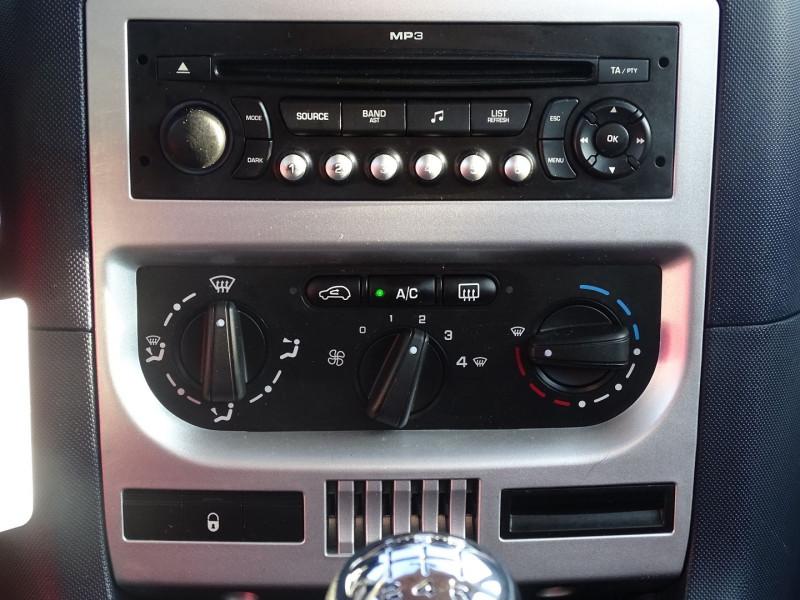 Photo 16 de l'offre de PEUGEOT 1007 1.4 HDI TRENDY à 4990€ chez International Auto Auneau