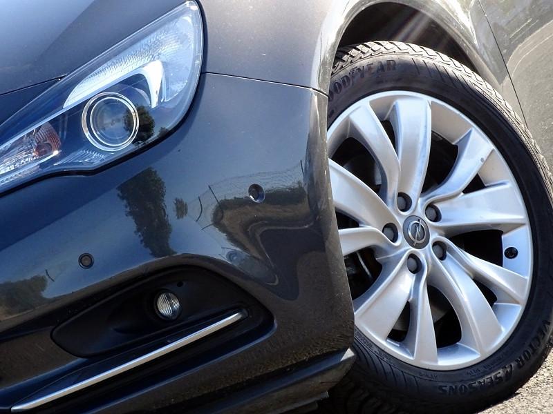 Photo 2 de l'offre de OPEL CASCADA 2.0 CDTI 165CH COSMO PACK START&STOP à 13590€ chez International Auto Auneau