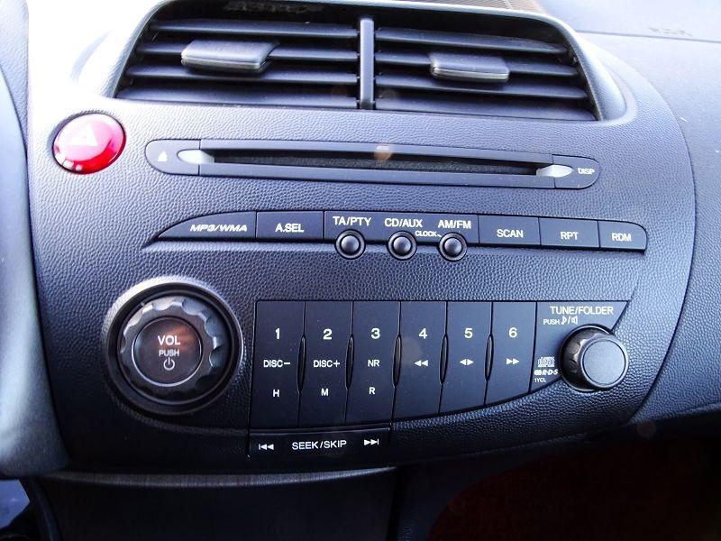 Photo 19 de l'offre de HONDA CIVIC 2.0 TYPE R 3P à 13690€ chez International Auto Auneau