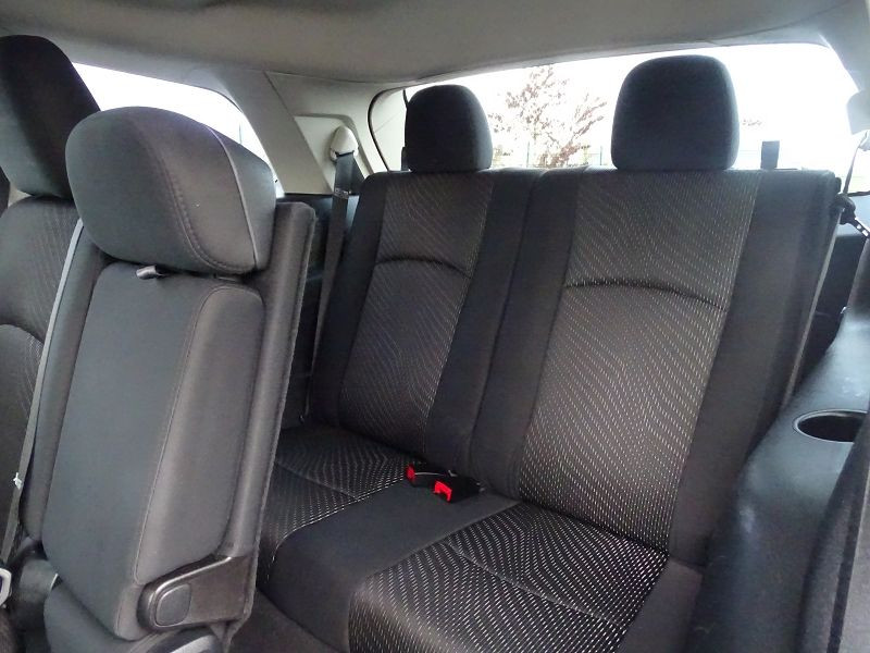 Photo 8 de l'offre de FIAT FREEMONT 2.0 MULTIJET 16V 140CH URBAN à 10790€ chez International Auto Auneau