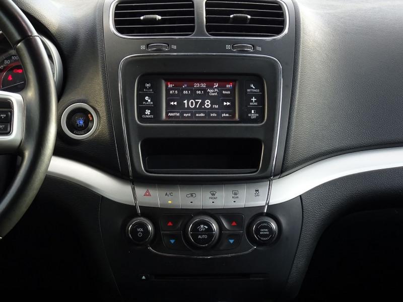 Photo 15 de l'offre de FIAT FREEMONT 2.0 MULTIJET 16V 170CH URBAN à 12990€ chez International Auto Auneau