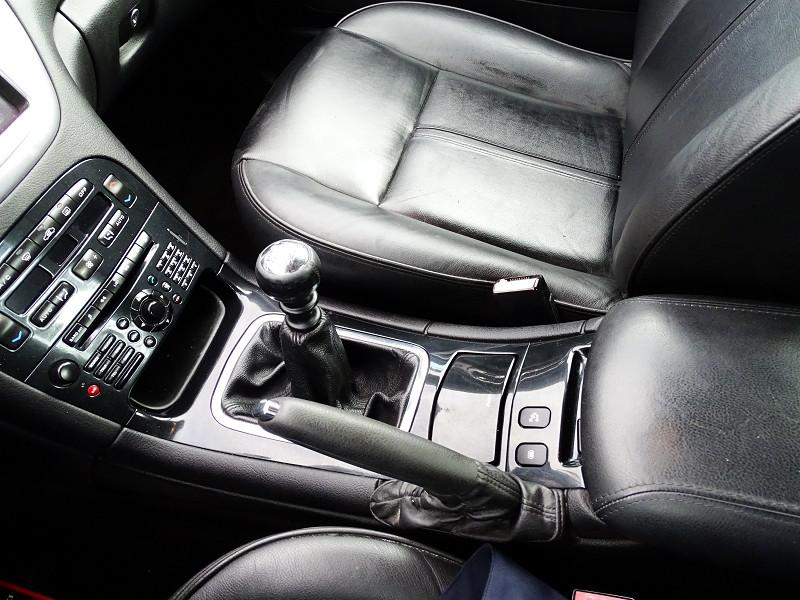 Photo 6 de l'offre de PEUGEOT 607 2.0 HDI136 FELINE FAP à 6790€ chez International Auto Auneau
