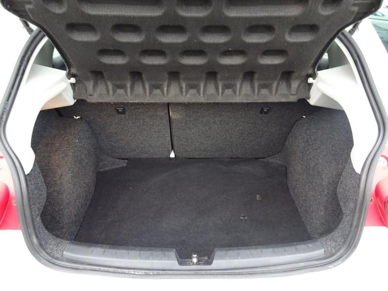 Photo 15 de l'offre de SEAT IBIZA 1.2 TDI75 FAP PREFERENCE 5P à 6290€ chez International Auto Auneau
