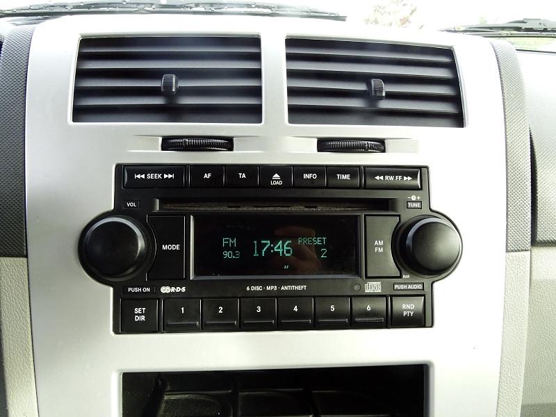 Photo 6 de l'offre de DODGE CALIBER 2.0 CRD SE à 6790€ chez International Auto Auneau