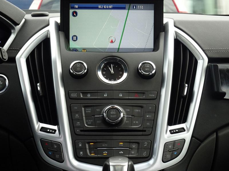 Photo 17 de l'offre de CADILLAC SRX 3.0 V6 AWD SPORT LUXURY  BA à 23490€ chez International Auto Auneau