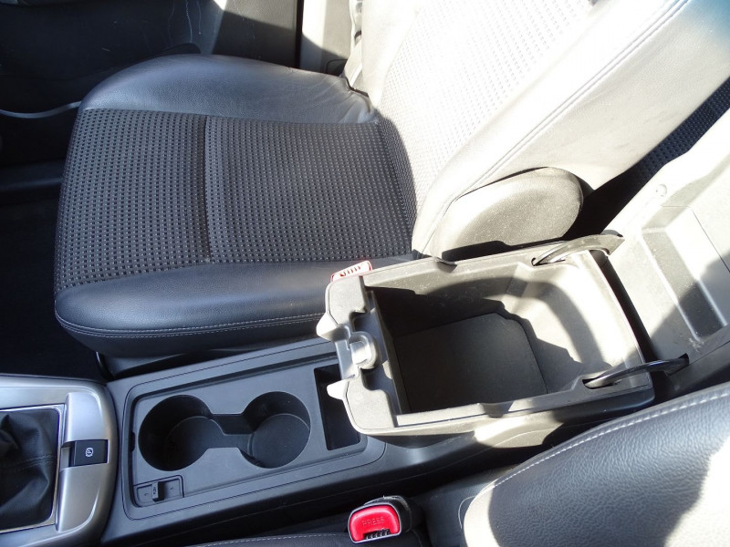 Photo 15 de l'offre de CHEVROLET CAPTIVA 2.2 VCDI163 LT S&S à 9990€ chez International Auto Auneau