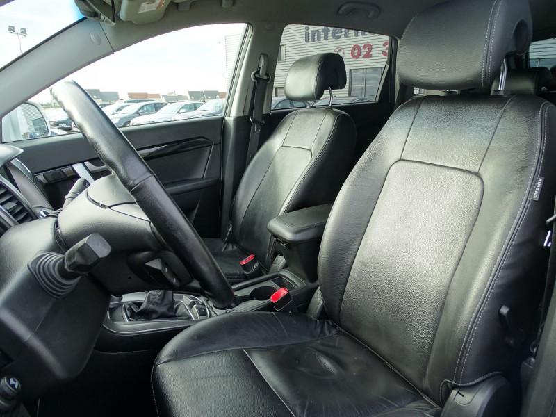 Photo 5 de l'offre de CHEVROLET CAPTIVA 2.2 VCDI163 LT+ S&S à 10790€ chez International Auto Auneau