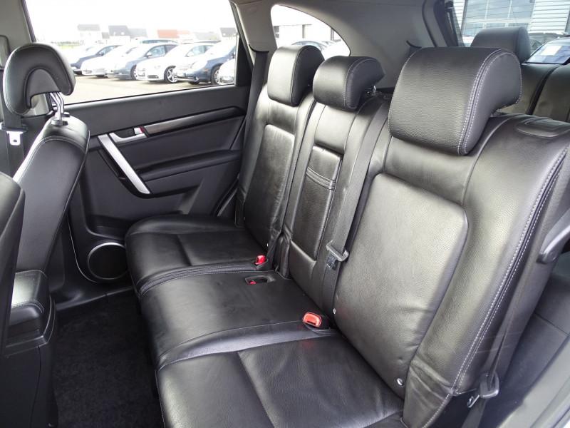 Photo 7 de l'offre de CHEVROLET CAPTIVA 2.2 VCDI163 LT+ S&S à 10790€ chez International Auto Auneau
