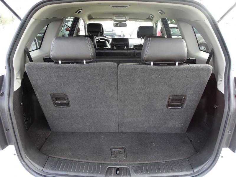 Photo 15 de l'offre de CHEVROLET CAPTIVA 2.2 VCDI163 LT+ S&S à 10790€ chez International Auto Auneau