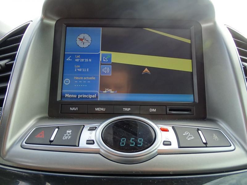 Photo 19 de l'offre de CHEVROLET CAPTIVA 2.2 VCDI163 LT+ S&S à 10790€ chez International Auto Auneau