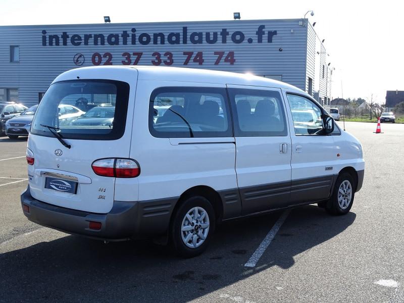 Photo 2 de l'offre de HYUNDAI SATELLITE 2.5 CRDI140 PACK CONFORT à 12690€ chez International Auto Auneau