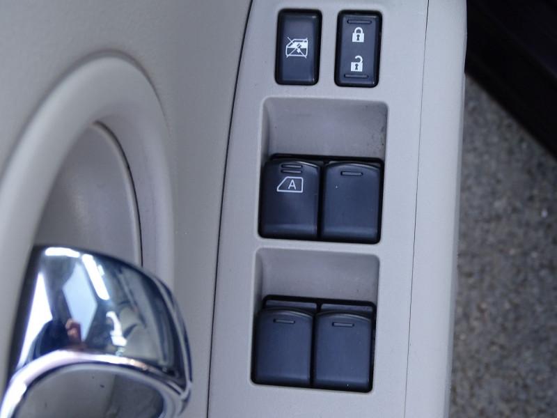Photo 14 de l'offre de NISSAN CUBE 1.5 DCI 110CH FAP PURE à 5990€ chez International Auto Auneau