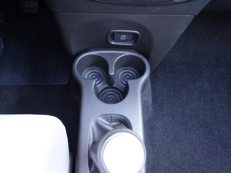 Photo 13 de l'offre de NISSAN CUBE 1.5 DCI 110CH FAP PURE à 5990€ chez International Auto Auneau