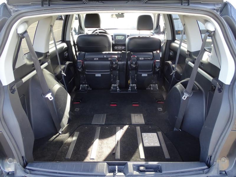 Photo 13 de l'offre de PEUGEOT 4007 2.2 HDI 16V FAP DRIVETECH II DCS6 à 9890€ chez International Auto Auneau