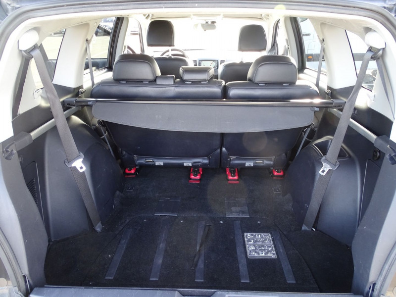 Photo 12 de l'offre de PEUGEOT 4007 2.2 HDI 16V FAP DRIVETECH II DCS6 à 9890€ chez International Auto Auneau