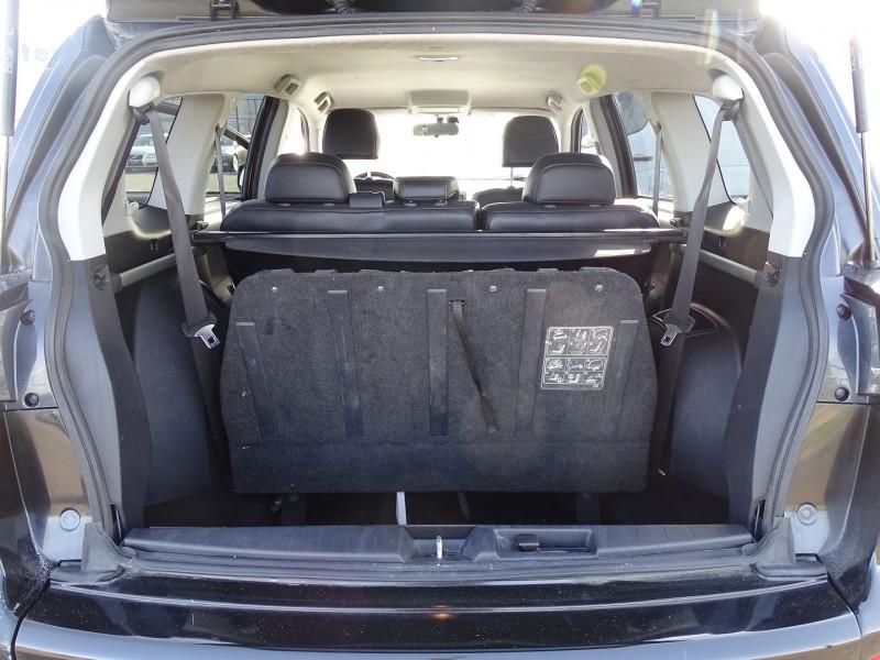 Photo 11 de l'offre de PEUGEOT 4007 2.2 HDI 16V FAP DRIVETECH II DCS6 à 9890€ chez International Auto Auneau