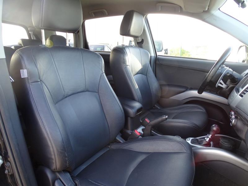 Photo 7 de l'offre de PEUGEOT 4007 2.2 HDI 16V FAP DRIVETECH II DCS6 à 9890€ chez International Auto Auneau