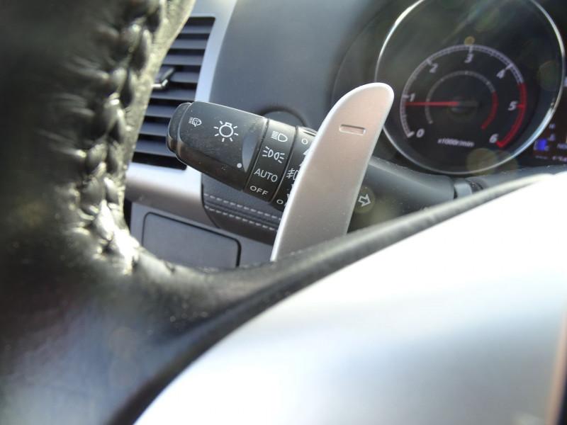 Photo 20 de l'offre de PEUGEOT 4007 2.2 HDI 16V FAP DRIVETECH II DCS6 à 9890€ chez International Auto Auneau