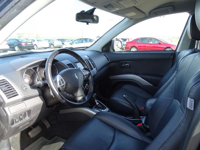 Photo 3 de l'offre de PEUGEOT 4007 2.2 HDI 16V FAP DRIVETECH II DCS6 à 9890€ chez International Auto Auneau