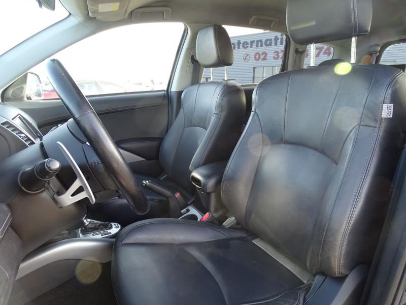 Photo 4 de l'offre de PEUGEOT 4007 2.2 HDI 16V FAP DRIVETECH II DCS6 à 9890€ chez International Auto Auneau