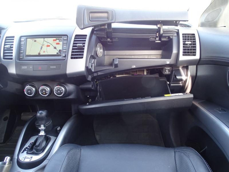 Photo 10 de l'offre de PEUGEOT 4007 2.2 HDI 16V FAP DRIVETECH II DCS6 à 9890€ chez International Auto Auneau