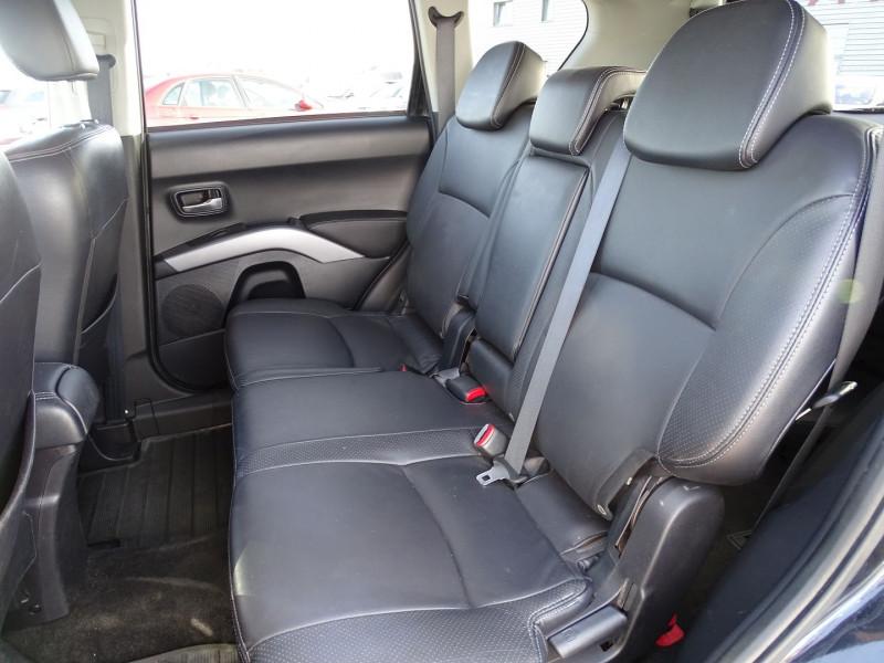 Photo 5 de l'offre de PEUGEOT 4007 2.2 HDI 16V FAP DRIVETECH II DCS6 à 9890€ chez International Auto Auneau